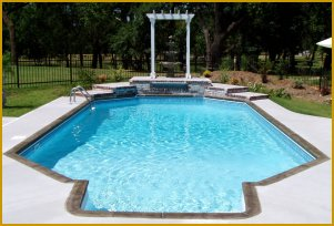 Swimming pools inground above ground for 12x24 pool design